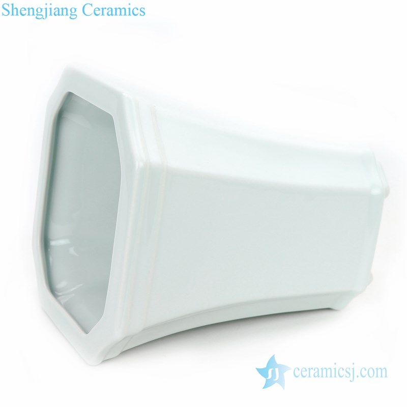 fantastic shape ceramic planter