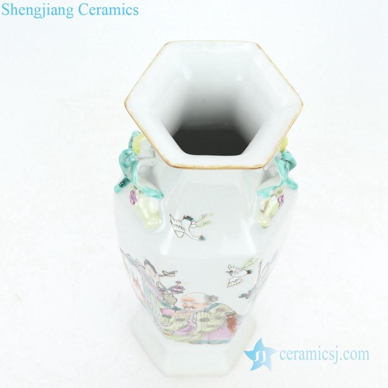 high quality ceramic vase