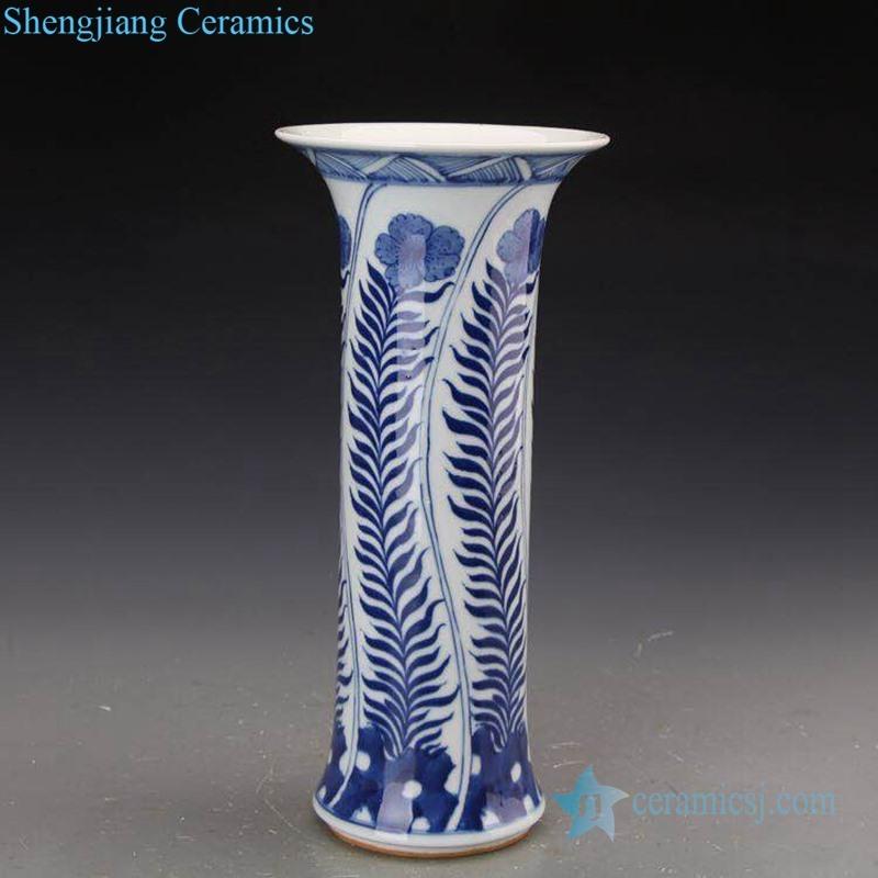home decorative ceramic vase