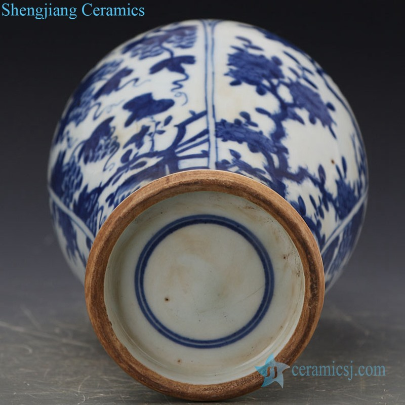 candle knob lid ceramic jar