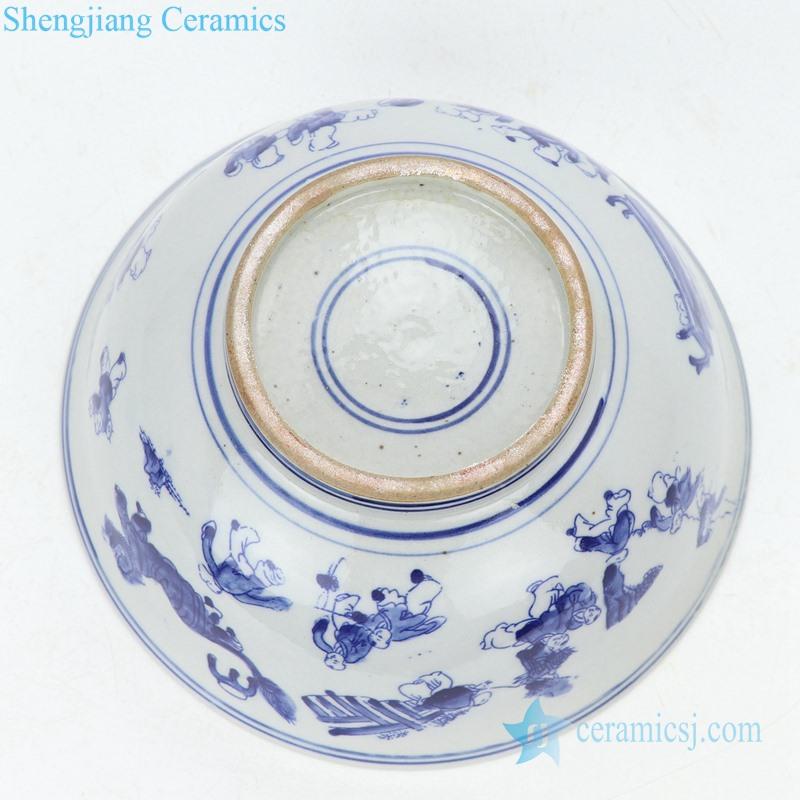 wholesale price ceramic bowl