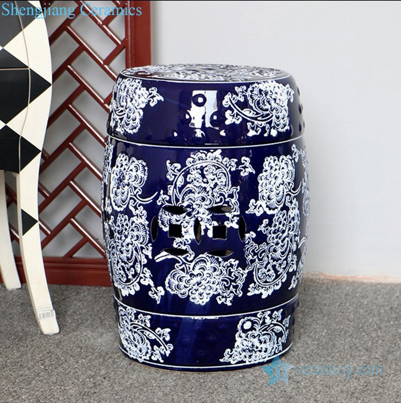 high skilled ceramic stool