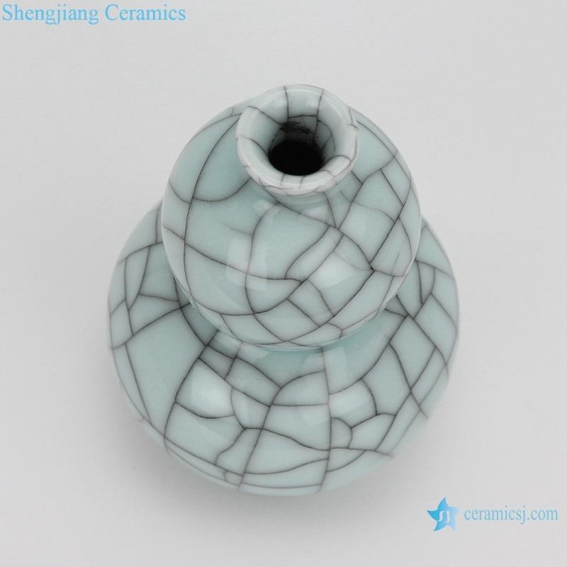 Longquan celadon vase chinese vase