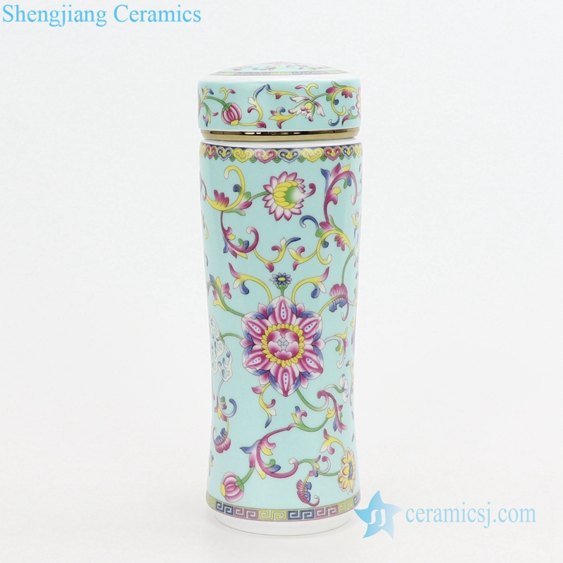 breathing color antique enamel color ceramic amel