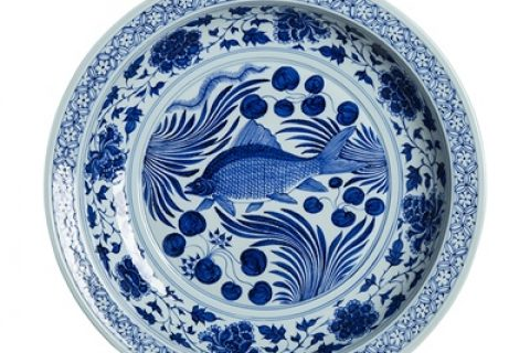 RZQV01 beautiful fish Shaped Pigments Ceramics Soy Dish Sauce Vinegar Jam Dishes Kitchen l Plate Set Tableware Gifts chinese style