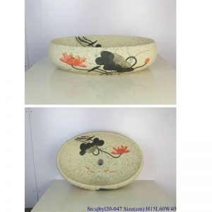A Knowledge of Ceramic Washbasin ——Chinese Ceramic Art