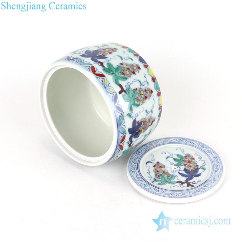 clashingcolor GRAPE GRA