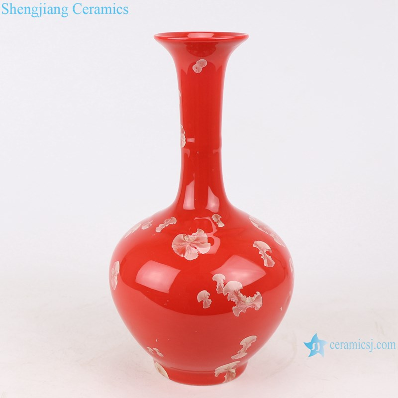 RZCU14 Handmade Ceramic vase decoration